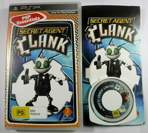 Secret-Agent-Clank-Sony-PSP