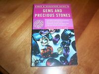 Simon & Schuster's Gems & Precious Stones Gemstones Gem Rock Collector Book