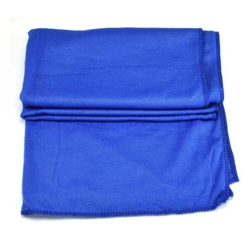 160x60cm Extra Large Microfiber Towel Deluxe Soft Car Wash Drying Cleaning Cloth