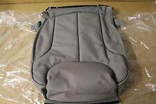 PASSAT 06 - 07 Anteriore Destra sedile riscaldato in pelle 3 C 0881406 PVBT NUOVO Originale VW Parte