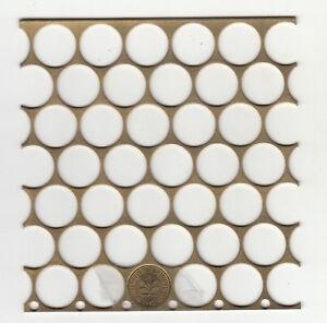 Stanzgitter-5-Peniques-Bundesrepublik-Alemania-Stampsdealer