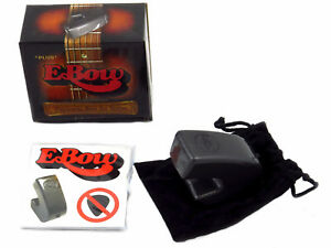 EBow Plus Electronic Bow for Guitar by Heet Sound Products PlusEBow