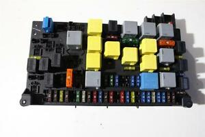 2001 mercedes benz w163 ml320 fuse box fuse from under hood 00 01 02 rh ebay com