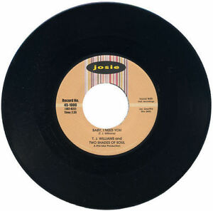 T-J-Williams-Baby-I-Need-You-Northern-Soul-Vinyl-45
