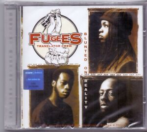 fugees blunted on reality(CD album)