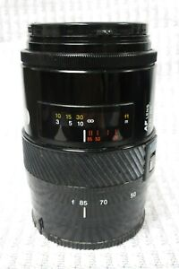 Minolta-AF-28-85mm-F3-5-4-5-D-Zoom-lens-Sony-A-mount-Fits-Sony-A77-Etc