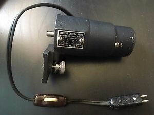 Stevens Camera Drive - Model 16