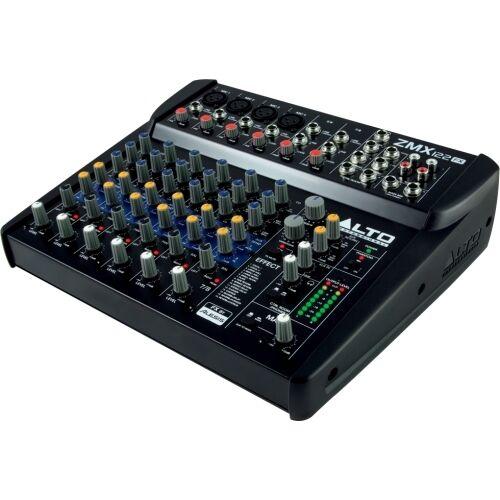 ALTO - ZMX 122 FX