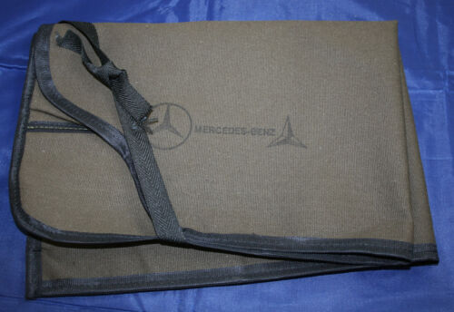 Orig Mercedes Benz Tools Tote Bag Storage W 108 110 111 123 126 460
