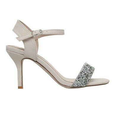 Carvela Kurt Geiger Glamorous Sandals ($42) liked on