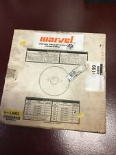 Marvel Cold Saw Circular Blades