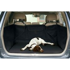 """K&H Pet Products Quilted Cargo Car Seat Cover Black 52"""" x 40"""" x 18"""" - KH7865"""