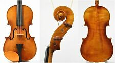 Old Antique Germany Violin ,4/4 Full Size,Good Condition, Ready To Play!