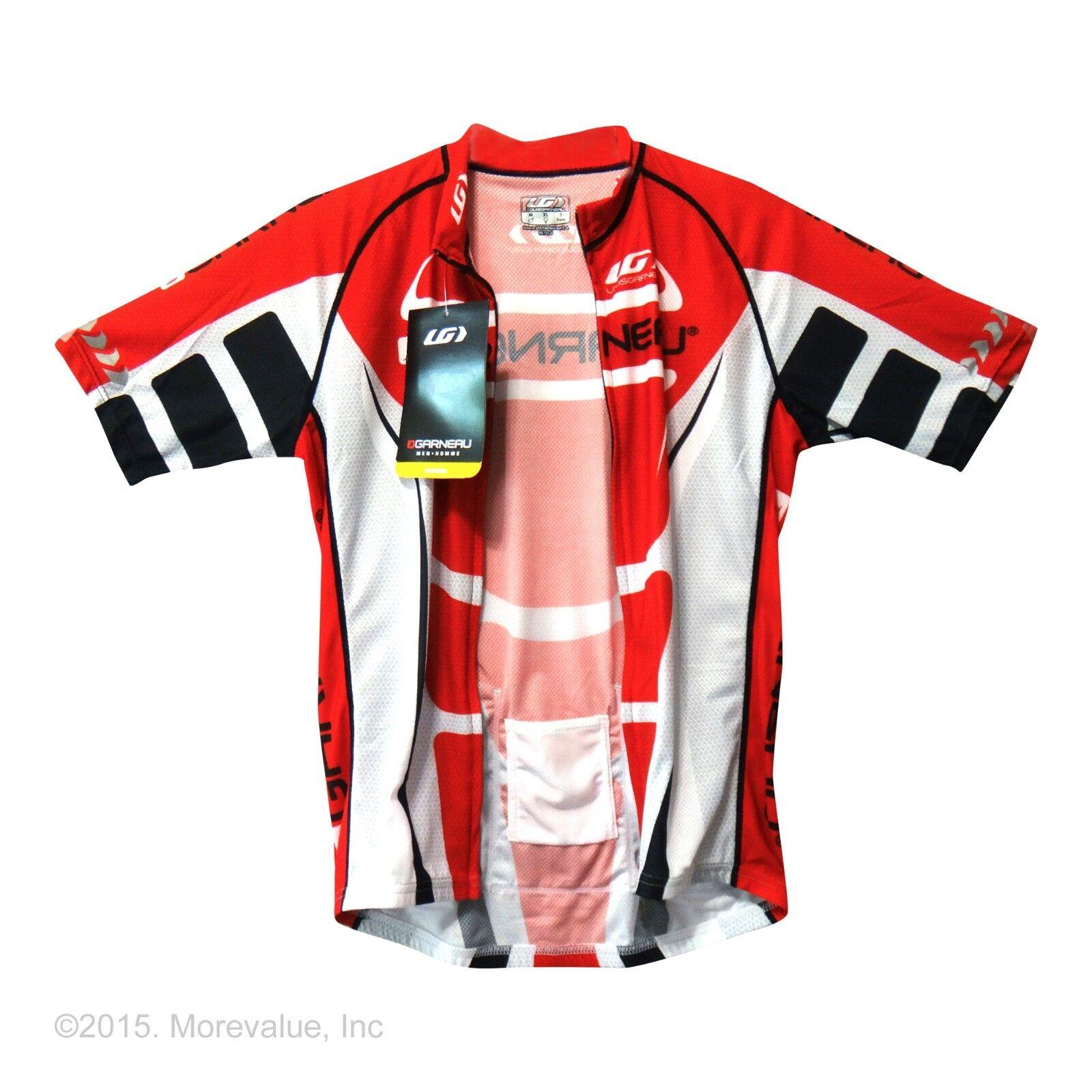 Nuovo Louis Garneau Performance Vuelta Diamond Uomo Maglione da Ciclismo M M Ciclismo 0d7f71
