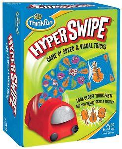 Think-Fun-Hyper-Swipe-Game-Free-Shipping