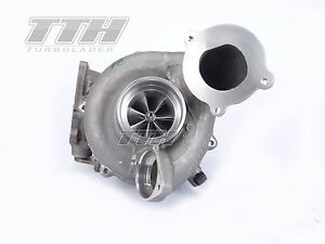 Upgrade-Turbolader-BMW-535-D-E60-E61-286PS-Facelift-450PS-53269700001