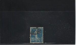Bon CœUr Perforé France N° 140 - Sp 191