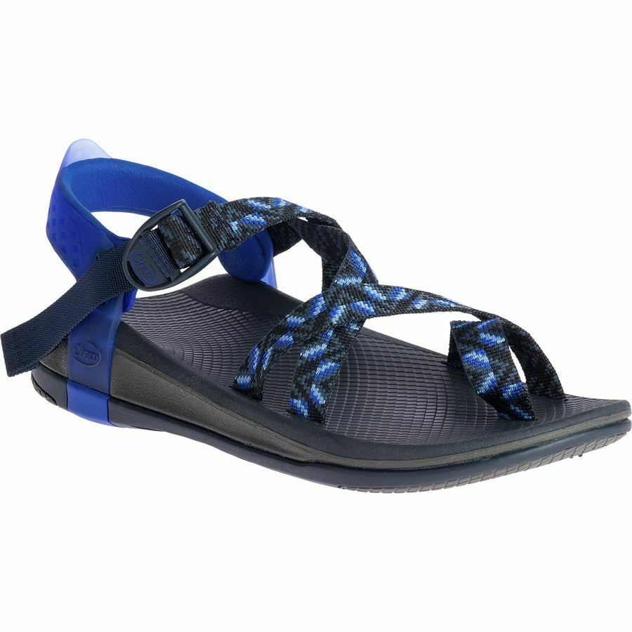 Chaco Z Canyon 2 Shiver Navy Strap Sport Seal Mens Dimensione 11