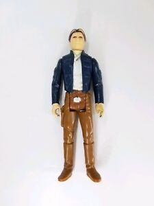 HAN-SOLO-1980-Star-Wars-Empire-Strikes-Back-ESB-BESPIN-OUTFIT-Vtg-3-75-034-Figure