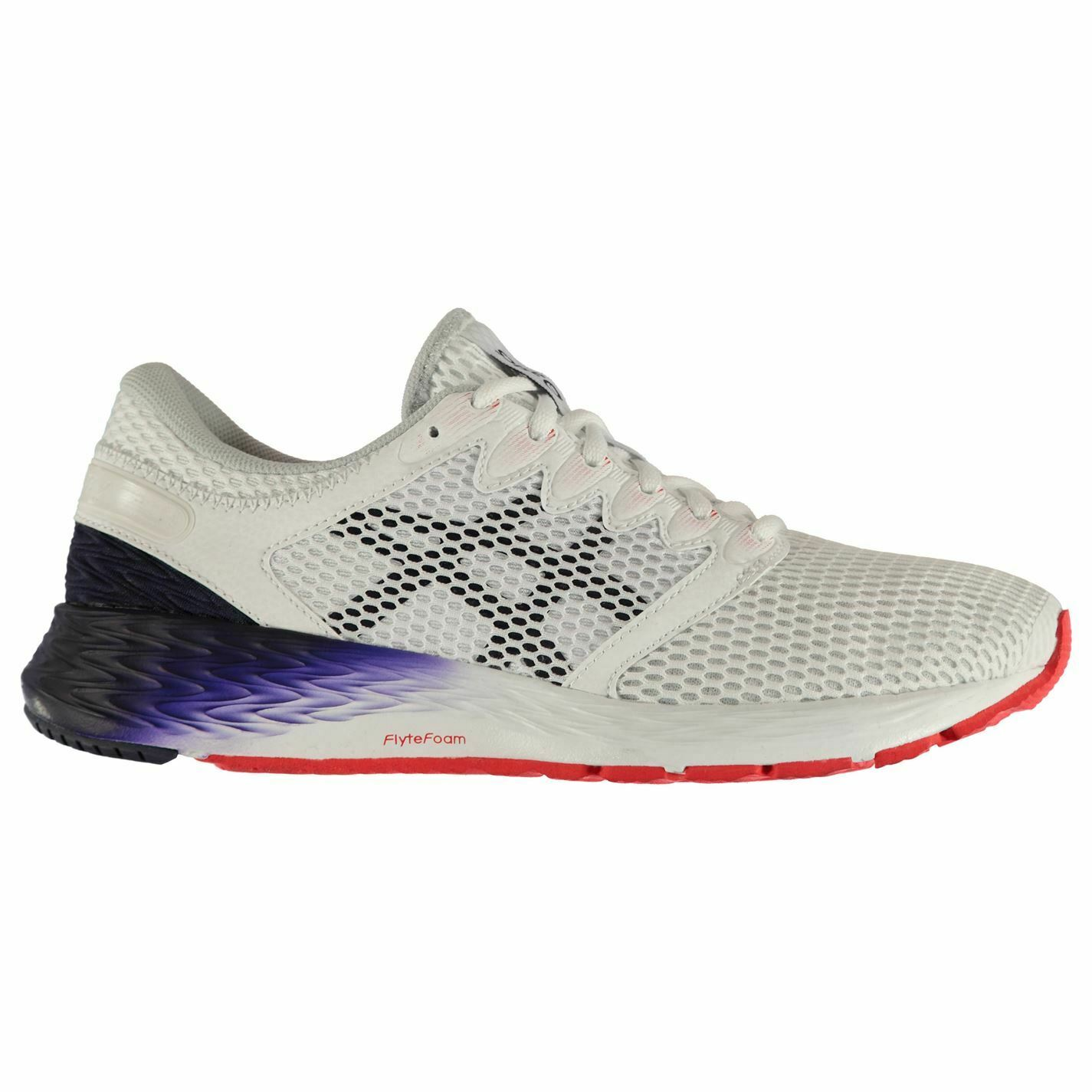 dc04e8afbf010 Asics Mens Roadhawk Ff 2 Running shoes Athletic Trainers Sneakers Sport