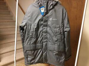 "Men's ""Columbia"" Penns Creek 2 Parka Jacket/winter coat ..."