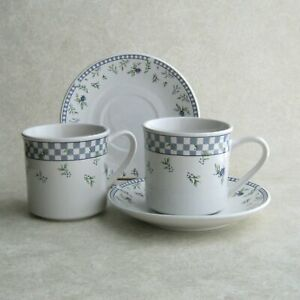 Farberware-Prairie-Crossing-Cups-and-Saucers-Set-of-2-by-Anna-Claire-4515