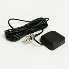 1pc RF Car GPS Antenna With BNC Male Connector Plug Type Cable length 3M High Q