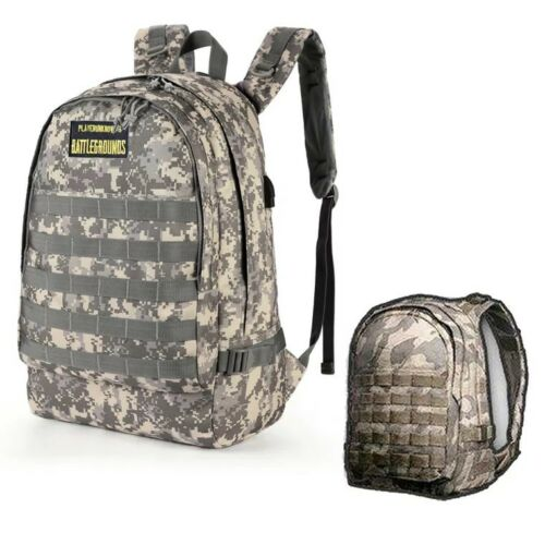 Game Playerunknown/'s Battlegrounds Backpack PUBG Level 3 Instructor Bag