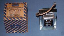 USA VTG Sears #1407 120V Chime TRANSFORMER!