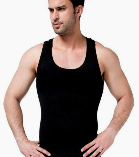 Mens Best Shapewear Corset for Stomach Belly Ab Girdle Tummy Tucker Trimmer UK