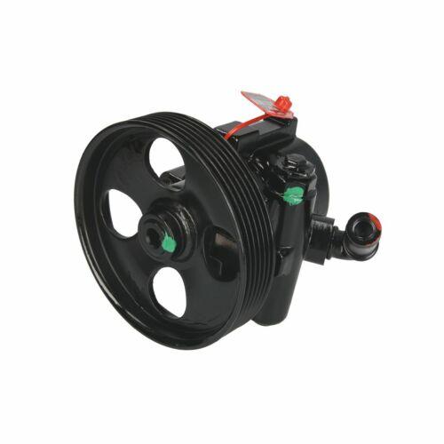 Lenkung LAUBER 55.6113 Hydraulikpumpe