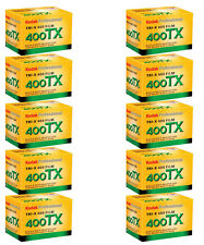 Kodak Professional Tri-X 400 135-36 Black /& White Film Dated 2022