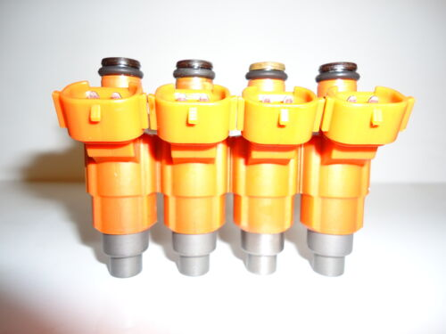 Suzuki Marine 15710-65D00 INJECTOR  Set of 4 Injectors flow matched.