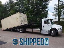 20FT NEW CORROSION RESISTANT SHIPPING CONTAINER - SECURE STORAGE in EL PASO,TX