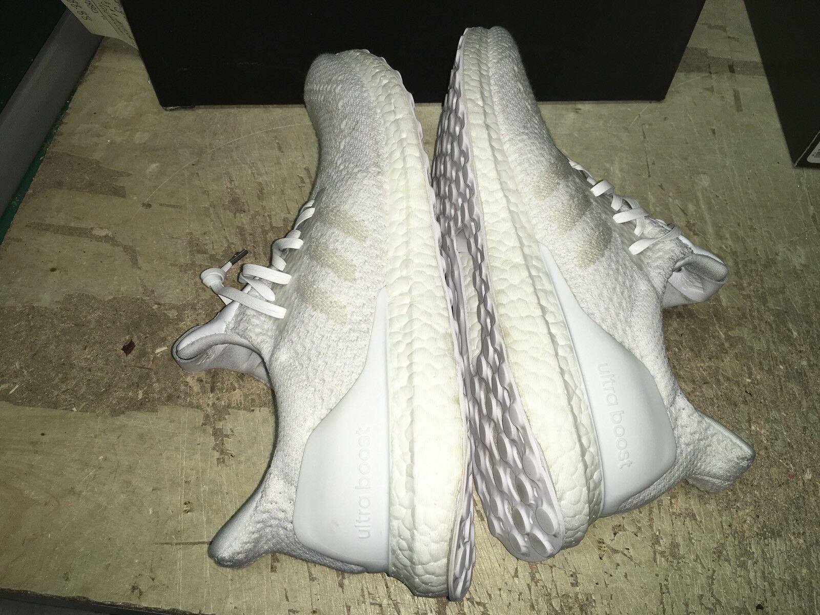 Adidas Adidas Adidas will x verwendet maniere x - konsortium cm7880 ultra ama auftrieb se sz 12 a25c85