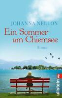 Ein Sommer am Chiemsee von Johanna Nellon (2013, Taschenbuch)