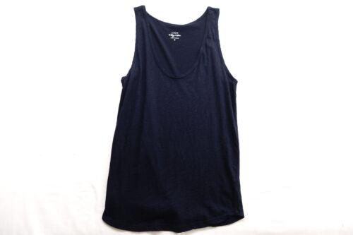 New J.Crew Womens Featherweight Vintage Cotton Knit Tank Top Sizes XXXS-XL
