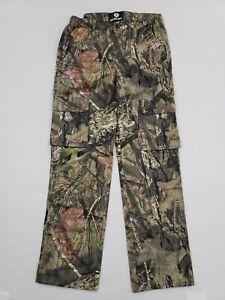 b84f9abb9317b NEW Mossy Oak Break-Up Country Women's/Ladies Large Camo Cargo Pants ...
