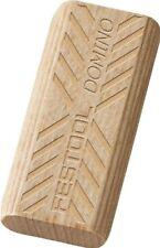 5mm x 30mm Beech 1800 Pieces Festool #493296 Domino Tenons