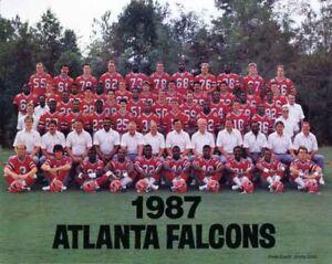Image result for atlanta falcons 1987