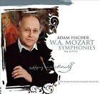 Mozart: Symphonies, Vol. 8 Super Audio Hybrid CD (CD, Sep-2010, Dacapo)