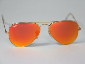 e7bc0c1f8d Ray Ban METAL AVIATOR 55 14 2N RB 3025 112   69 55 14 2N