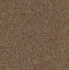 20 Fine Rib Astra Beige Heavy Duty CARPET TILES For Commercial Use