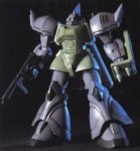 Mobile Suit Gundam 0083 STARDUST MEMORY Gelgoog Marine HGUC 1//144 MS-14F Japan