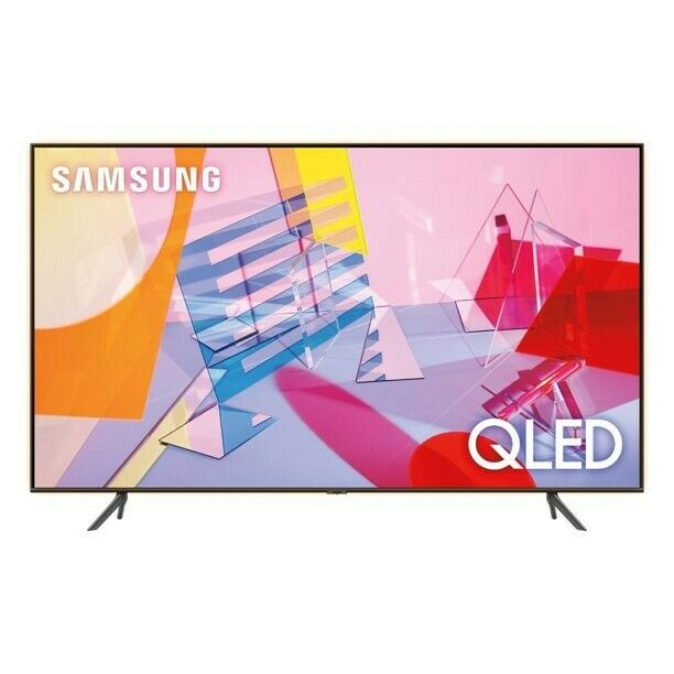 Samsung 50 Class 4K LED Smart TV -Black. Available Now for 649.00