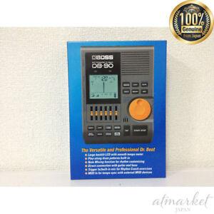 Boss-Dr-Beat-DB-90-Marke-Digital-Metronom-von-Japan-Neu