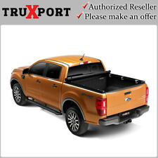 Truxedo Truxport Soft Roll Up Cover For 2019 2021 Ford Ranger 5 Short Bed
