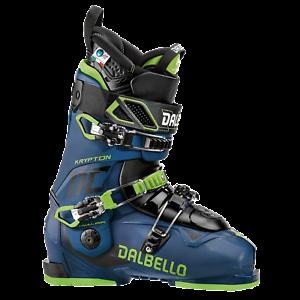 Scarponi sci ski boot Freeride DALBELLO KRYPTON AX 110 2018 2019 ESPOSIZIONE