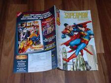 SUPERMAN  SPECIAL  #  11 -- Dino / DC-Comic 1998 / ONE MILLION 2