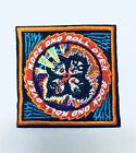 Kiss Rock And Roll Over Patch